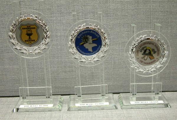 3-er Serie Glasständer BM W141-142