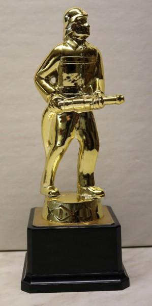 Goldener Feuerwehrmann ST GFM
