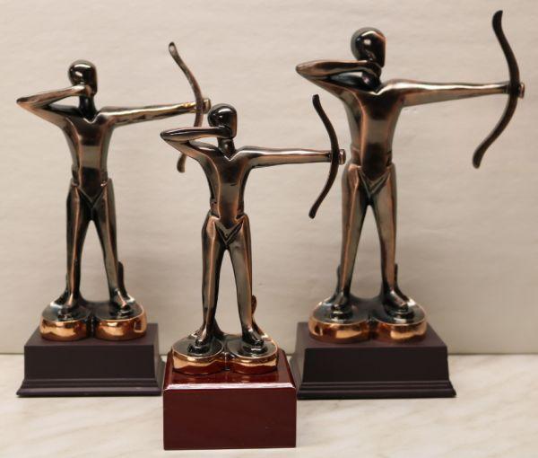 Ehrenpreis Bogenschießen FB1-3