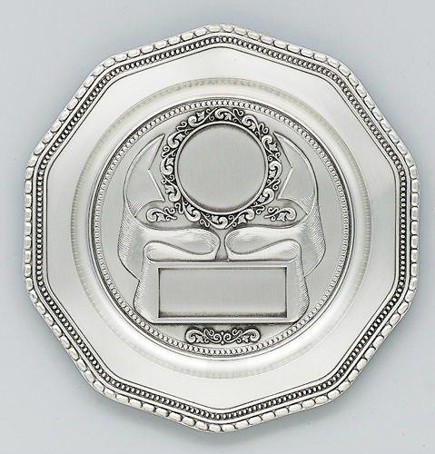 Zinnteller für Emblem ST 1241